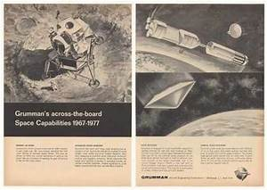 Vintage Airlines and Aircraft Ads of the 1960s (Page 18)