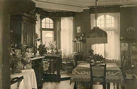 Wohnen Um 1900 by L 252 Beck Und Die Familie Lichtwark