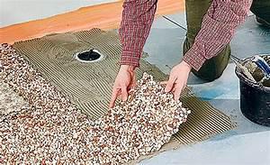 Fußbodenheizung Nachträglich Einbauen : bodengleiche dusche selber bauen ~ Orissabook.com Haus und Dekorationen