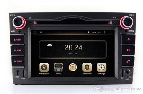 android  car dvd player gps navigation  opel astra