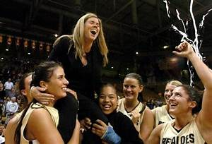 CU coach McConnell-Miller on way out – The Denver Post