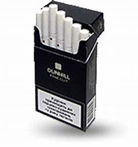 Cheap Dunhill Fine Cut Black cigarettes online at Pro ...