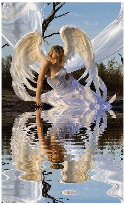 Angel Angels Amor Fallen Animated Gifs Word