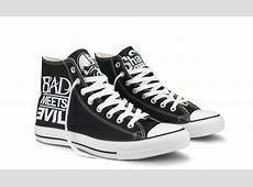 Converse x Bad Meets Evil Sneakers HipHopNMore
