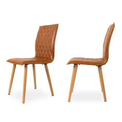chaises retro lot de 2 chaises vintage andy by drawer