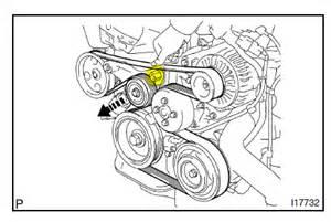 toyota yaris alternator replacement toyota belta serpentine belt html autos weblog