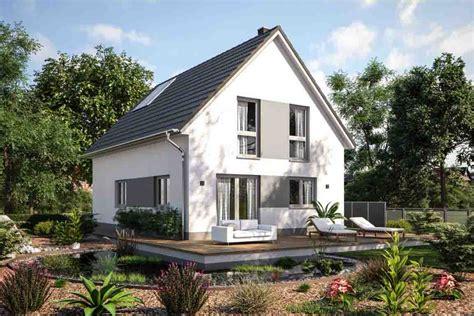 Einfamilien Haus by Einfamilienhaus Efh 130 Kompakte Und Sch 246 N Taff Haus