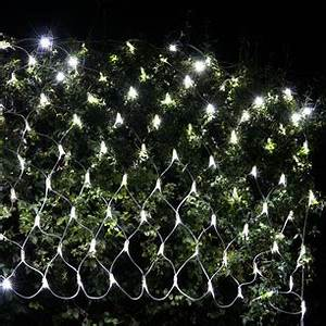 Outdoor christmas tree lights christmas lighting guide for Outdoor net lighting for trees