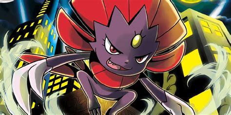 Pokemon GO: Best Weavile Moveset | Game Rant