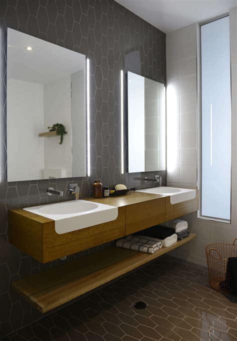block glasshouse  bathroom reveal