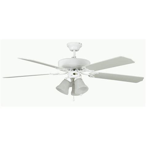 home elegance ceiling fan 52 concord fans 52 quot heritage home elegant white ceiling fan
