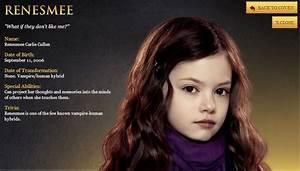 Twilight breaking dawn pt 2 Renesmee   Movie females ...
