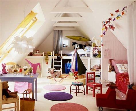 Einrichtung Kinderzimmer Ideen