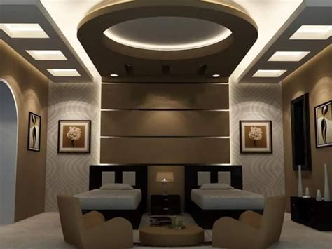 Gypsum Ceilings & Interiors Kenya