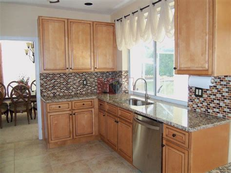 Sandstone Rope Kitchen & Bathroom Cabinet Gallery