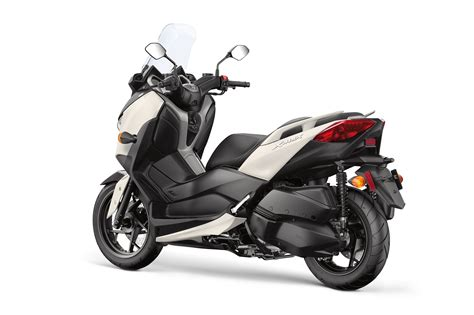Yamaha Xmax 2019 by 2018 Yamaha Xmax Review Total Motorcycle