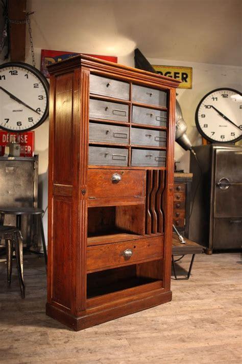 meuble de m 233 tier de notaire ancien organize pinterest