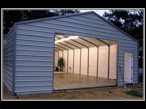 Enclosed Car Ports by Must Look 24 The Best Enclosed Carport Ideas 2018