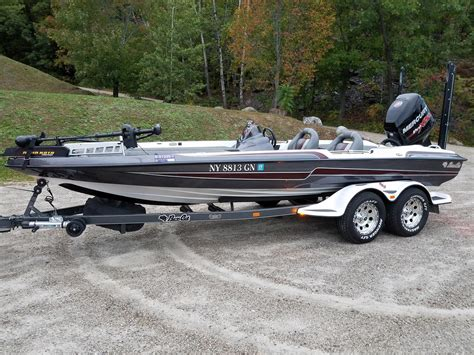 Bass Boats by Used Bass Bass Cat Boats Boats For Sale Boats