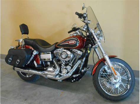 2007 Harley-davidson Fxdl Dyna Low Rider For Sale On 2040motos