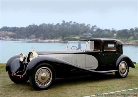 1932 Bugatti Royale by Bugatti Royale 1927 33 Classic Vehicle
