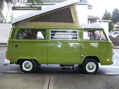 volkswagen minibus vw bus cer trailer with innovative inspirational