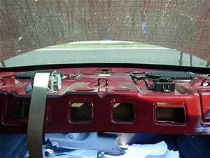 8 U0026quot  Subs In Rear Deck