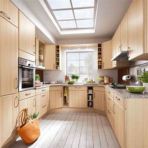 small kitchen design ideas ideal home With 5 beautiful kitchen layout designs
