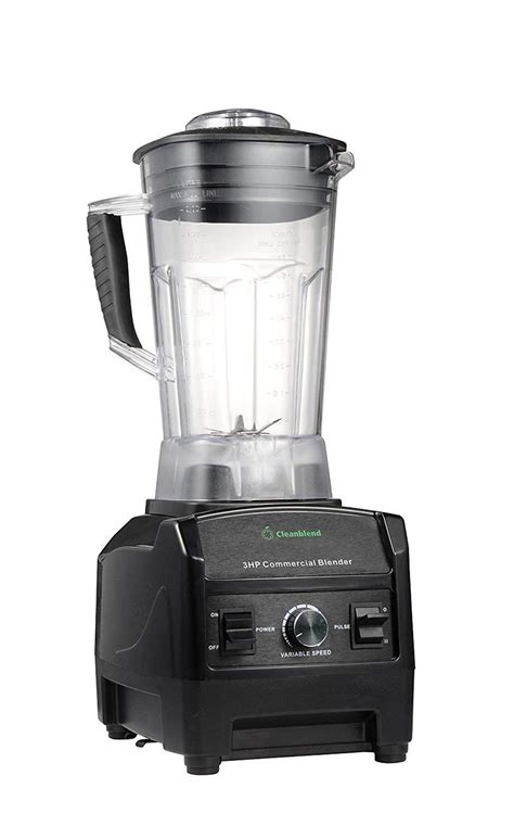 Kitchen Blender Specs by Blender By Cleanblend Commercial Blender Coupon
