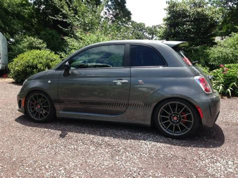 Fiat Build by Built 13 Fiat 500 Abarth Vadriven Forums