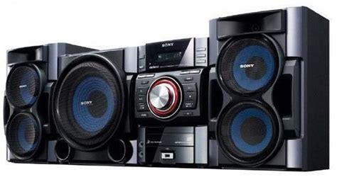 sony mhc ec99 stereo mini hi fi system for 110 240 volts gandhi appliances