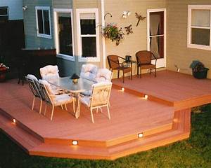 Designs: Deck Design Ideas for Your Home