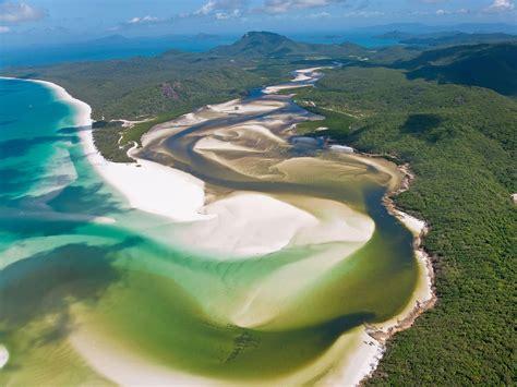 Top 10 Island Beaches For Perfect Sand Condé Nast Traveler