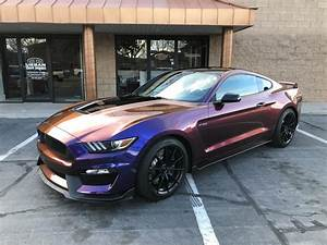 Supercars Gallery: Ford Mustang Gt Wrap