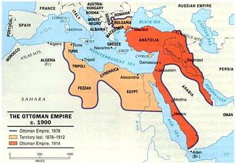 What Happened To The Ottoman Empire by There S No Such Thing As A Dumb Question Pt Vi So What
