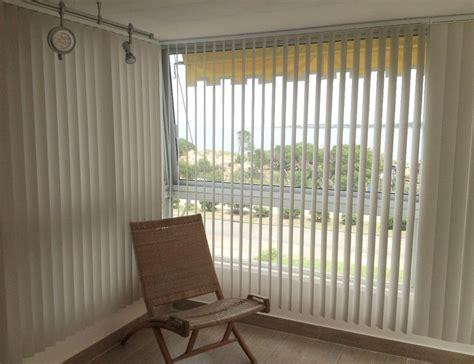 ofertas en cortinas cortinas de tela bandas verticales ofertas 990