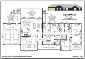 5 bedroom house plans 1 berrima 5 kit homes for sale