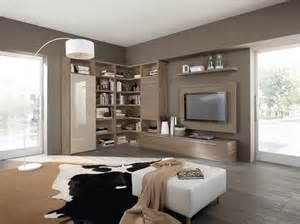 livingroom l living room bookshelves 58 interior design ideas
