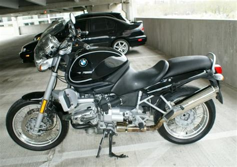 Bmw Motorcycles Of Countryside