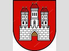 znak města Bratislavy — Stock Fotografie © Berolina #88440150