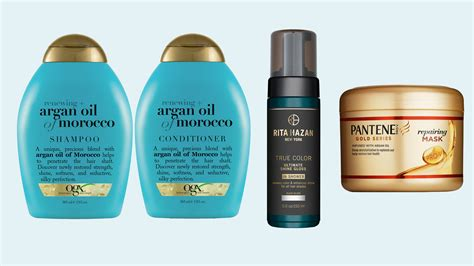 15 Best Shampoos & Products