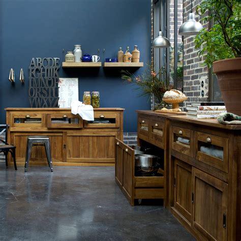 cuisine sol noir sol noir murs couleur cuisine ouverte sur salle à