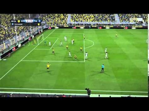 Reus prediction for fifa 16? FIFA 16 REUS FREEKICK - YouTube