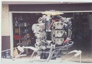 Omc Mod Vp Motors