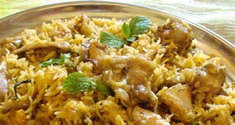 la cuisine pakistanaise d 233 licieux riz 224 la pakistanaise