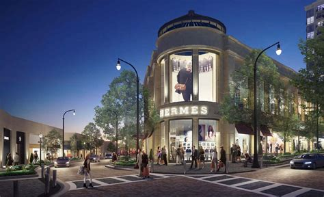 Luxe BUCKHEAD ATLANTA to open Spring / Summer 2014 ...