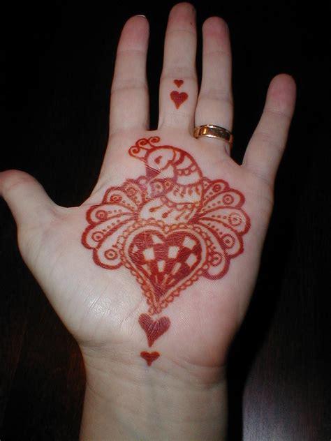 Henna Tatoo Designs ~ Design