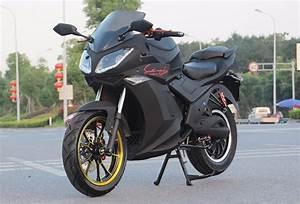 Motos Motocicleta Lithium Battery Electrica Motorcycle