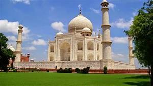 Beautiful Wallpapers: Beautiful Taj Mahal Wallpapers