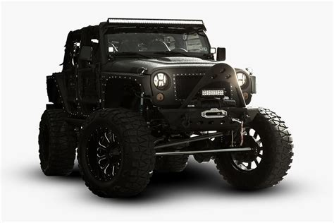 starwood motors jeep full metal jacket starwood motors jeep wrangler full metal jacket 95 octane